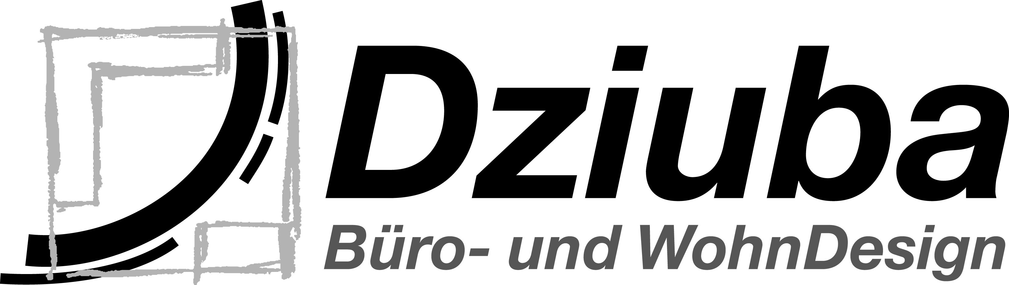 (Deutsch) Dziuba Büro- und WohnDesign