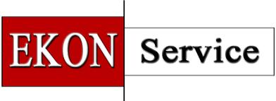 (Deutsch) EKON Service & Vertriebsgesellschaft mbH