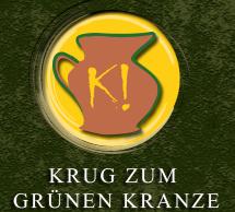 (Deutsch) Krug zum grünen Kranz