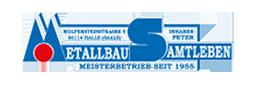 (Deutsch) Metallbau Samtleben