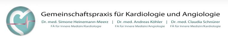 (Deutsch) Gemeinschaftspraxis für Kardiologie und Angiologie