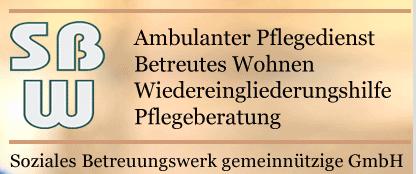 (Deutsch) Soziales Betreuungswerk gGmbH