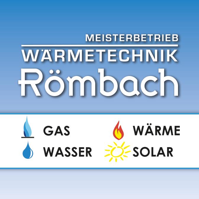 (Deutsch) Wärmetechnik Römbach
